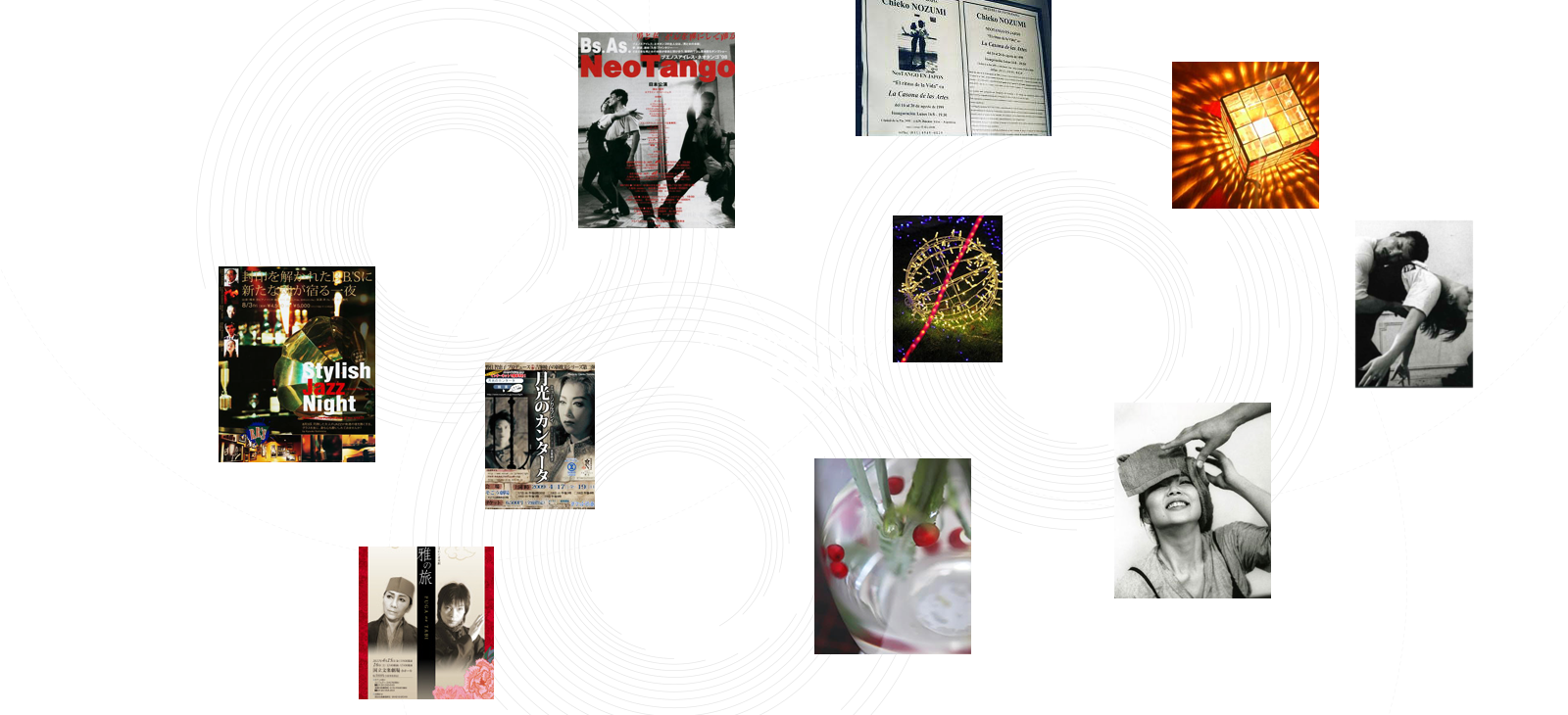 Art Management NOZUMI 完成を言霊に 瞬間を表現する 世界観をまとめる